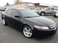 Options:  2006 Acura Tl Base|We Offer Financing For