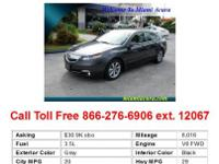 2006 Acura TL Base 4dr Sedan Sedan 4 Doors Gray FWD V6
