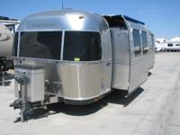 2006 Airstream 30 CLASSIC SLIDEOUT  CALL DAVID MORSE 4