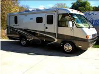 2006 Airstream Land Yacht 26. If you have decided that