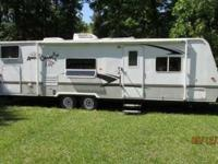 2006 Ameri-Camp Lite 30ft All Fiberglass Travel