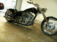 2006 American Iron Horse Slammer. It only has 6136 very