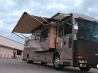 2006 AMERICAN TRADITION 41 FT MODEL J WITH 3 SKIDES 24K