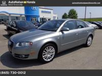 2006 Audi A4 Our Location is: AutoNation Honda West
