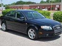 Rate: $2000NavigationHeated Seats Good Tires2006 Audi