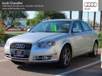 Turbocharged! You Win! Audi Chandler is SLASHING