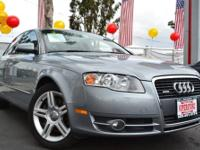 text 121415A to 59769 to win an iPad! 2006 AUDI A4 @@