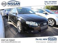 Recent Arrival! Fully Detailed.2006 Audi S4 4.2Price