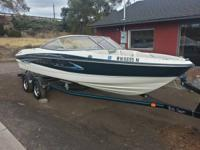 2006 Bayliner Olympic edition ( #11 of #90 made )