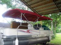 All Beach comber pontoon boats offers great