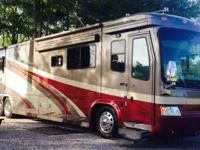 2006 Beaver Patriot Thunder, Diesel fuel, 58,000 miles,