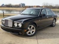 Year: 2006Interior Color: Gray Make: BentleyNumber of