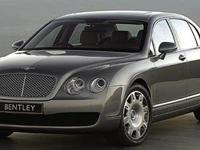 This outstanding example of a 2006 Bentley Continental