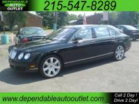***BENTLEY PRE-OWNED CERTIFIED*** Print this ad to