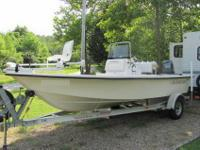 Blazer Bay 1960 Double Hull Fishing Boat 2006 with
