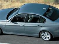 BMW 325i!!! 3.0L I6 DOHC SMPI, 6-Speed Automatic with