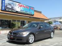 BMW 325I This BMW 3 Series just rules the luxury sports