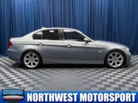 Clean Carfax Budget Sedan with Sunroof!  Options:  Rear