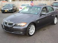 This outstanding example of a 2006 BMW 3 Series 330i is