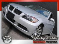 This 2006 BMW 330i is a great premium, pre-owned sedan
