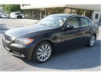 2006 BMW 3 Series 4dr Car 330xi Our Location is: Len