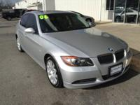 2006 BMW 3 Series 4dr Car 330xi Our Location is: