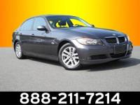 2006 BMW 3 Series Our Location is: AutoNation Toyota