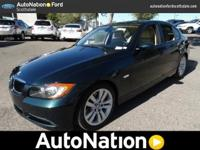 AUTONATION CERTIFED SPORT FOUR NEW TIRES CLEAN CARFAX