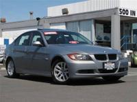 - This 2006 BMW 3 Series 4dr 325i Sedan features a 3.0L