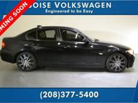 Exterior Color: jet black, Body: 4dr Car, Engine: Gas