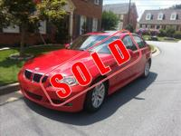 2006 BMW 325i Super clean condition, - One owner!