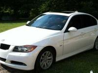 2006 BMW 325xi Luxury Sport Sedan 121,000 miles 6 speed