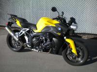 2006 BMW K 1200 R the Ultimate BMW Sport Bike On the