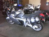 2006 BMW K 1200 S is a Super clean Sport Touring. You