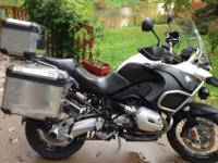 2006 GS Adventure All 2006 Features Including:8.7 gal