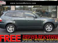 *** Clean CarFax *** New Tires *** Sunroof *** Alloy