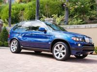 You are taking a look at a clean and nice 2006 BMW X5