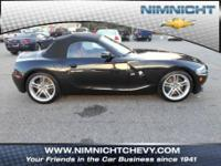 2006 BMW Z4 2DR ROADSTER Our Location is: Nimnicht