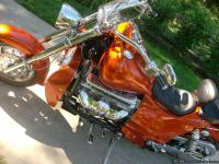 2006 Boss Hoss Like New cond. Must see Too Much to