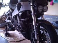 2006 Buell xb9sx ~10k miles Brand new tires, battery,