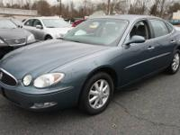 2006 Buick LaCrosse 4dr Car CX Our Location is: Liberty