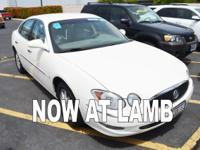 Call and ask for details! Lamb Auto means business! Be