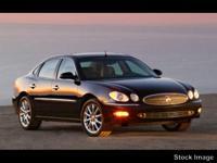 Exterior Color: burgundy, Body: Sedan, Engine: 3.8L V6