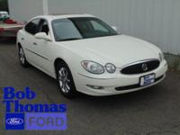 Exterior Color: white opal, Body: Sedan, Engine: 3.6L