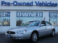 Searching for a clean, well-cared for 2006 Buick