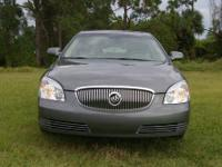 2006 Buick Lucerne CXL 4d Sedan Print this page. This