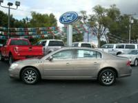 Exterior Color: gold, Body: Sedan, Engine: 3.8L V6 12V