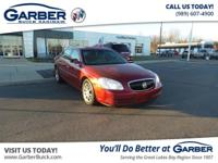 Featuring a 3.8L V6 with 113,063 miles. Includes a