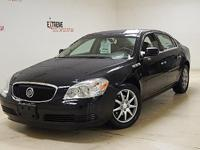 Options:  2006 Buick Lucerne Cxl V6 Leather Heated