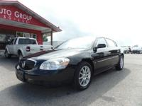 Options:  2006 Buick Lucerne This 2006 Lucerne Cxl